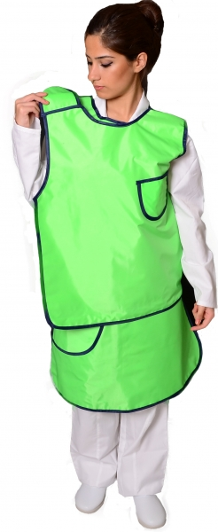 Lead Aprons Skirts Vests Model Lead Aprons Skirts Vests Model
